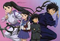 Kekkaishi 01 - 02