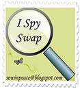 I Spy Swap - Round 2