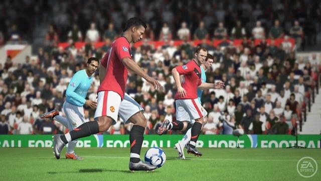 FIFA 11 (2011) PC Full Español