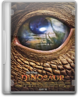 Download Dinossauro DVDRip AVI - Dublado