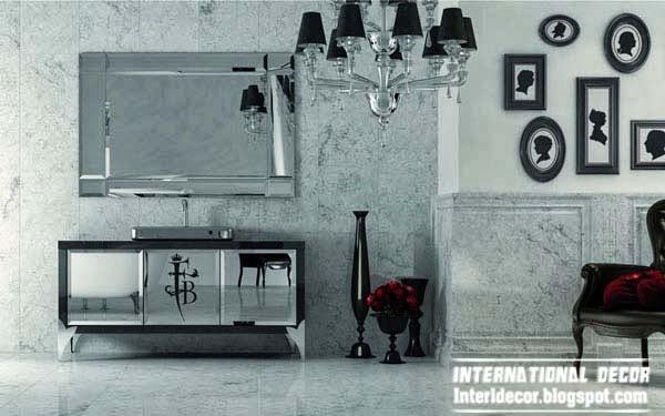 Luxury Italian Bathroom Furniture And Accessories