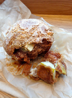Veega Flour Bakery Muffins