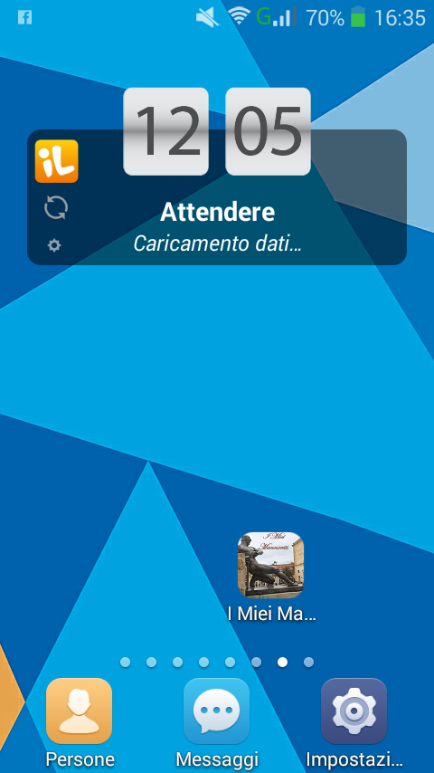 La Mia App