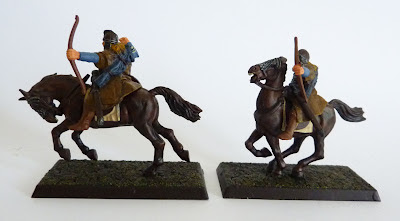 Riders of Rohan