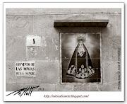 Convento de la Monjas de la Sangre