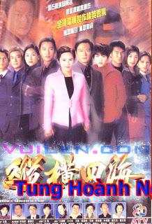 Phim Tung Hoành Bốn Bể-trên thvl1 trọn bộ