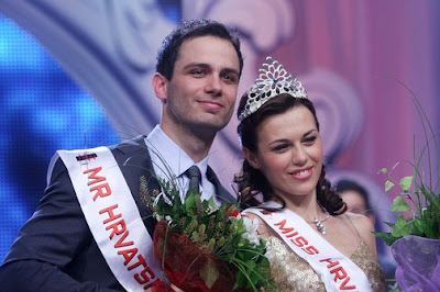 miss hrvatske croatia world 2011 winner katarina prnjak