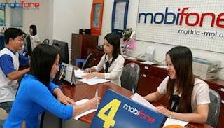 Hòa mạng trả sau gói KM19 Mobifone tháng 11 nhận nhiều ưu đãi
