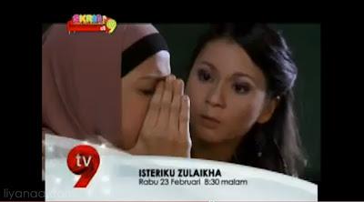 drama-isteriku-zulaikha