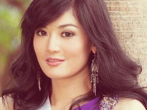 Profil - Biodata Maria Selena