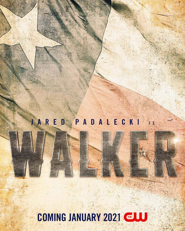 """""""WALKER"""""""