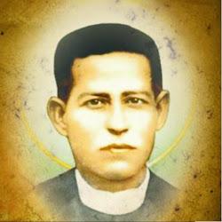 Nuestro Santo el P. Maldonado