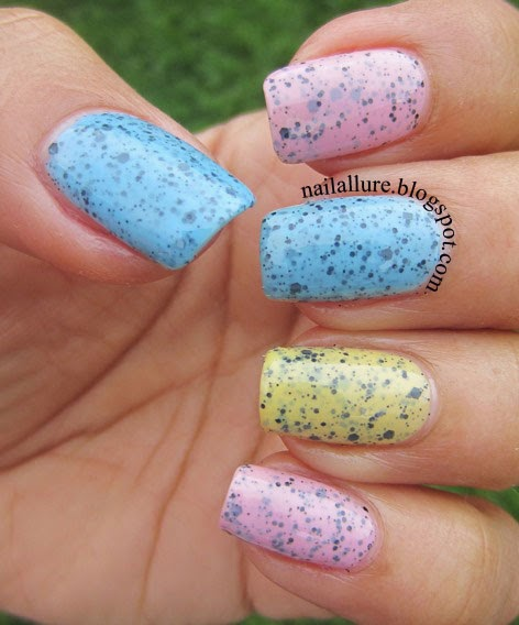Models Own Speckled Eggs Review