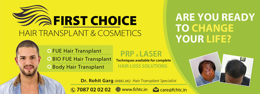 First Choice Hair Transplant & Cosmetic's Recent Surgeries & Results....