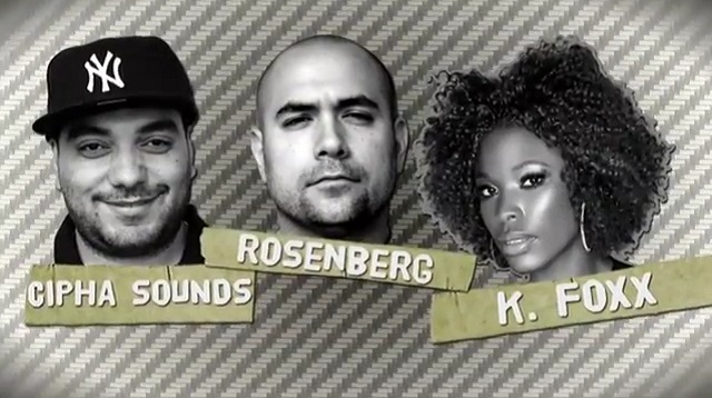 Hot97 Peter Rosenberg & Hot 97 Talk Freshman 10 With XXL (Video)