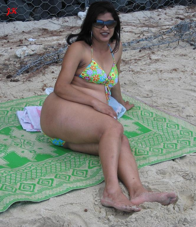 Agree desi aunty bikini photo toi