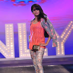 Genelia D'Souza, Jacqueline Fernandez and Diana Penty Sexy On Ramp At The Allure Fashion Show