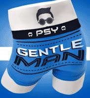 Lirik Lagu PSY Gentlemen Terbaru April 2013
