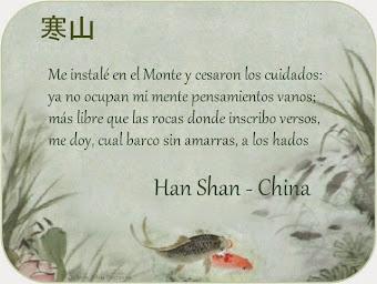 Han Shan - China