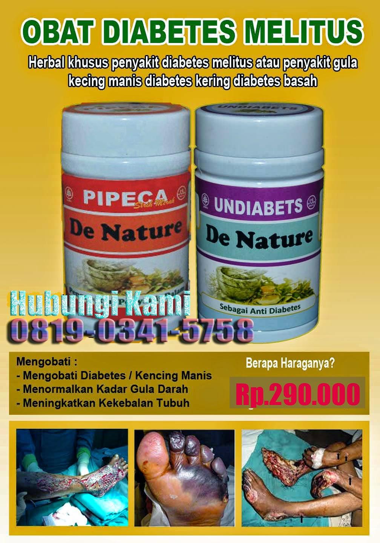 Anti Diabetes