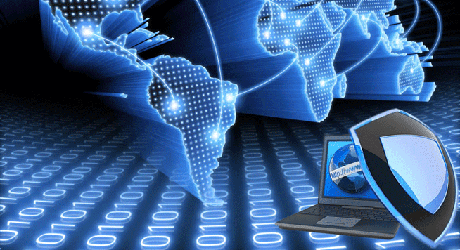 Manfaat keamanan jaringan komputer