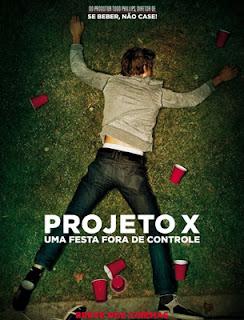Projeto X – Uma festa fora de controle