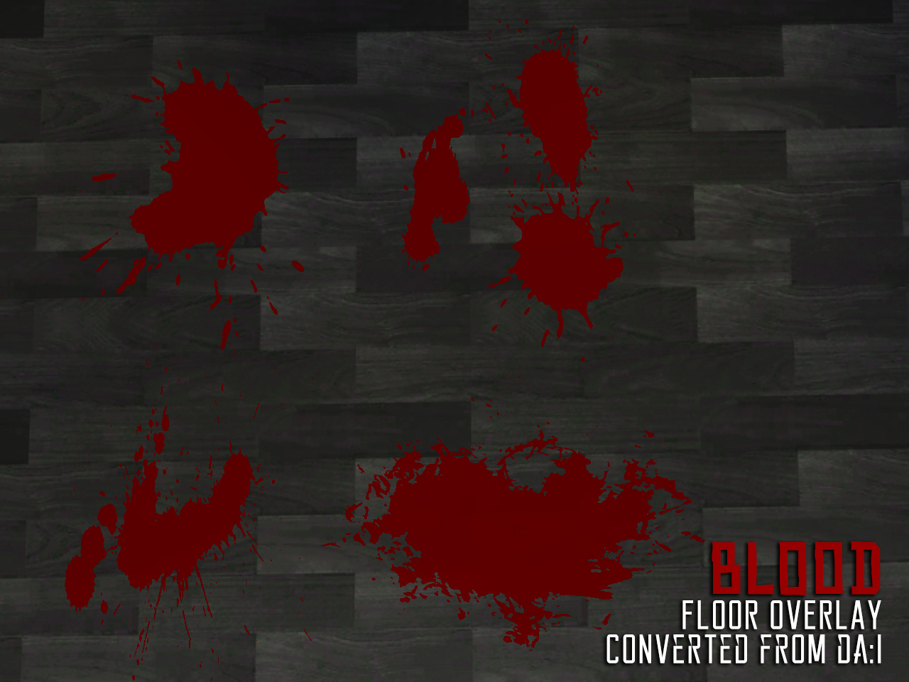 My Sims 4 Blog Scars Graffiti And Blood Spots By Astraea