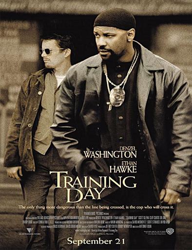 Ver Día de entrenamiento (Training Day) (2001) Online