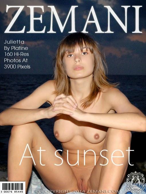 Zeman0-25 Julietta - At Sunset 09230