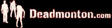 Deadmonton - A Zombie Apocalypse Horror