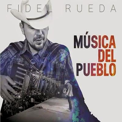 Fidel Rueda – Escuchame (Promo 2014)