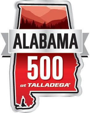 Race 32: Alabama 500 at Talladega