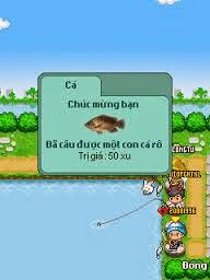 hack câu cá mới cho game avatar