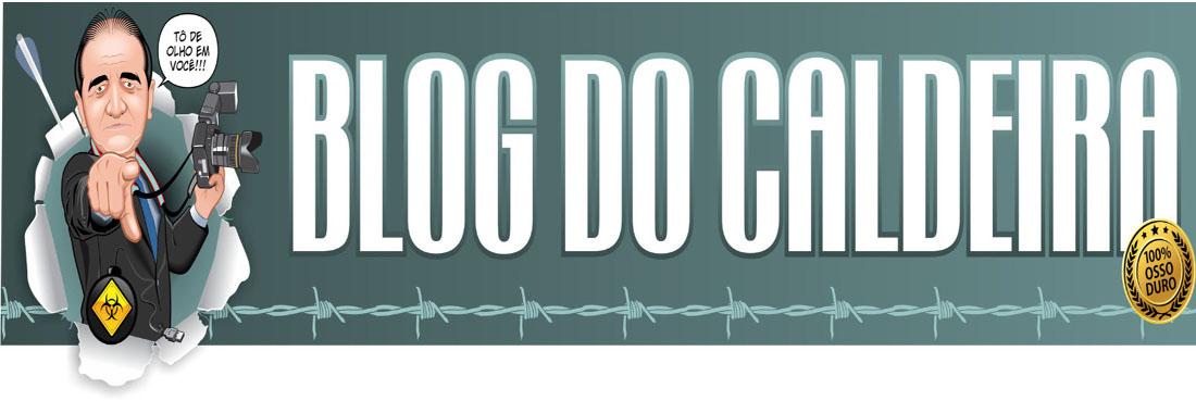 Blog do Carlos Caldeira