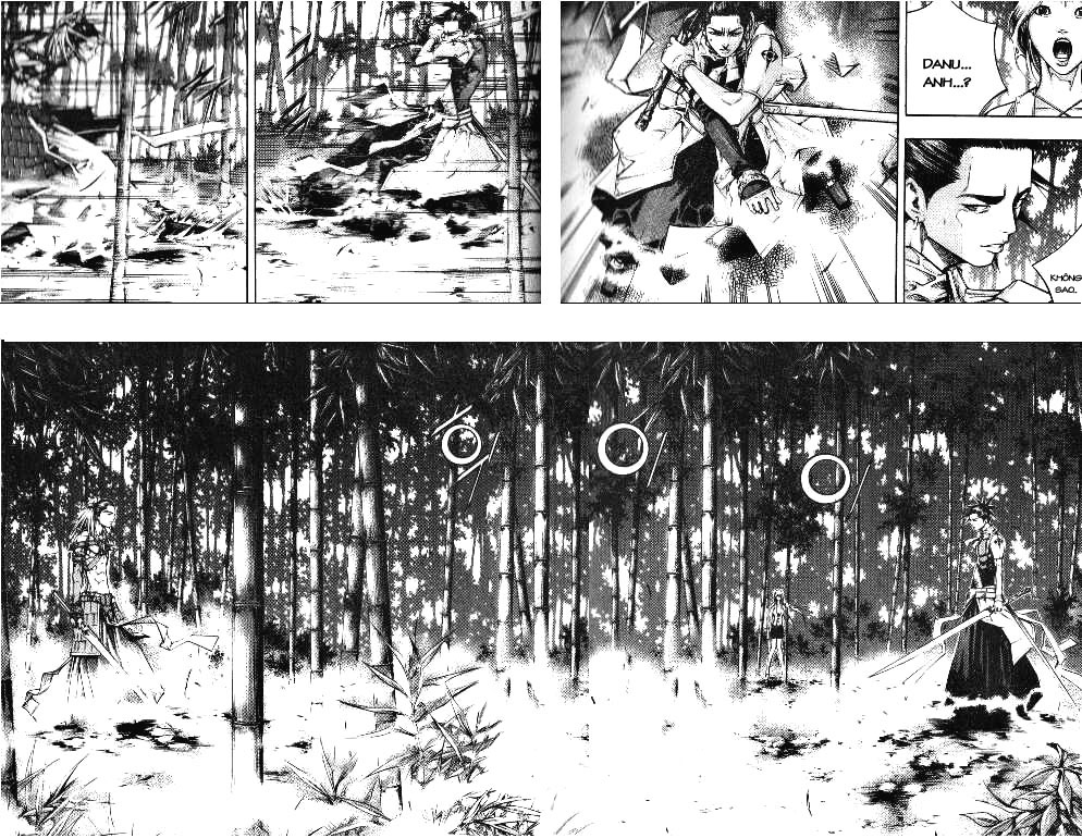 Utopias Avenger chap 7 - Trang 12