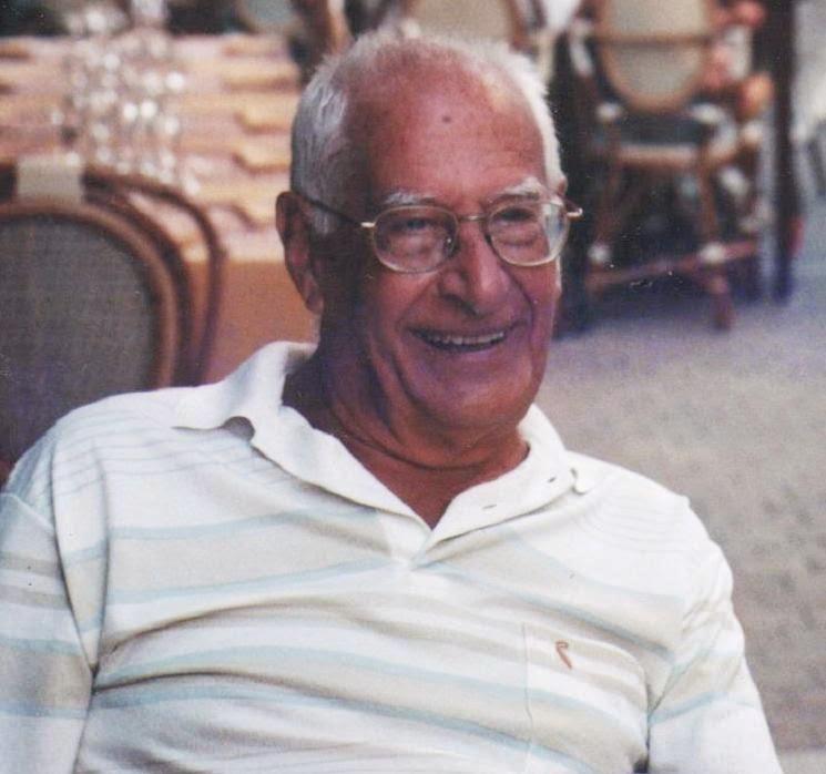 P. Jose Manuel Barandiaran sj