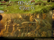 I want to live in the shire and visit Mirkwood and speak elvish.
