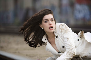Anne Hathaway hd Wallpaper