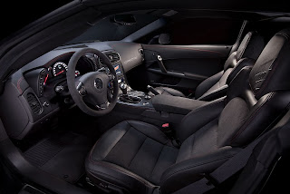 2012 Chevrolet Corvette Z06 Centennial Edition with V8