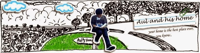 AuL and his home