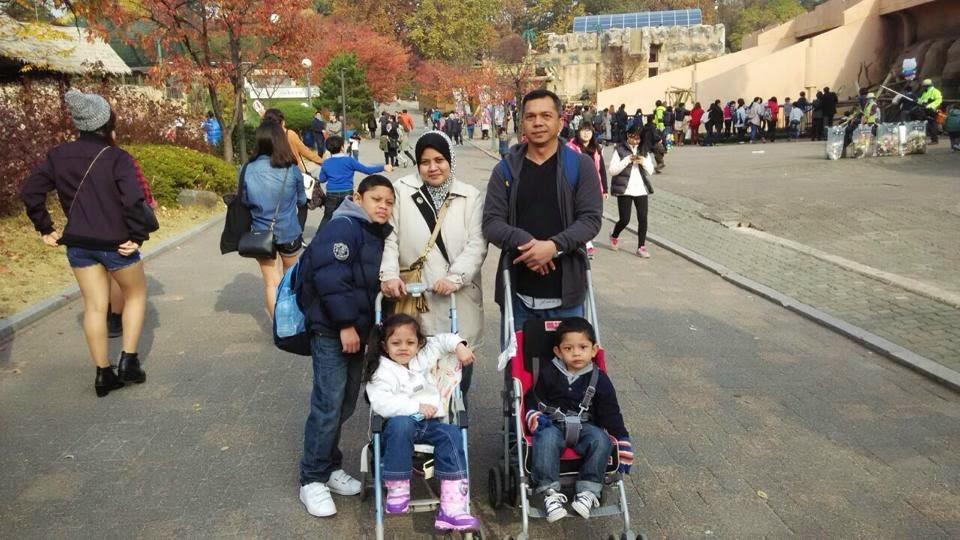 Seoul, Korea 2014