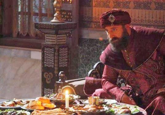 Suleyman Magnificul episodul 99