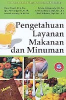 AJIBAYUSTORE  Judul Buku : Pengetahuan Layanan Makanan dan Minuman Pengarang : Tim Dosen Sekolah Tinggi Pariwisata (STP) Bandung Penerbit : Alfabeta