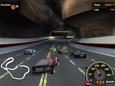 Extreme Racer - Game Balap Mobil Extreme