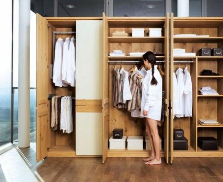 Tips kledingkast kopen. De indeling.  Wonen 2017