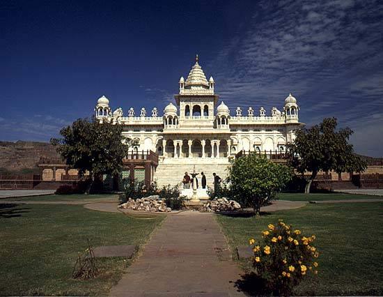 Tourism Jodhpur