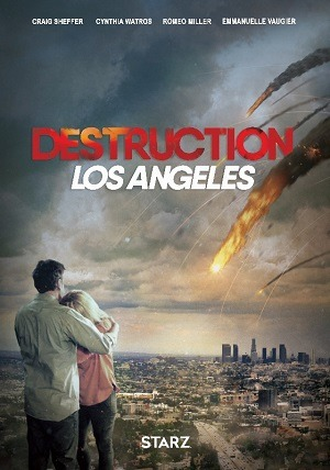 Filme Destruction Los Angeles - Legendado 2018 Torrent