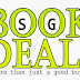 3 - 5 April 2015 Book Deals