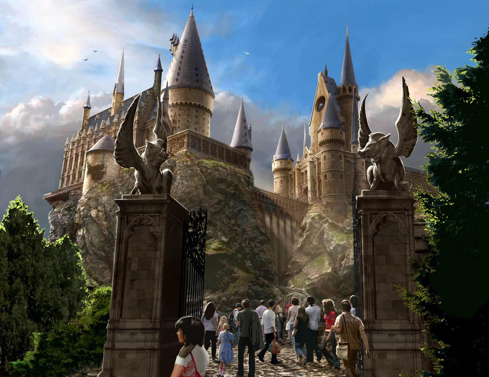 Best Wallpaper Harry Potter Scenery - Amazing%2BHarry%2BPotter%2BTheme%2BPark%2B-1  Pictures_586091.jpg