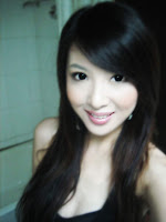 Seductive Beautiful Asian Girls